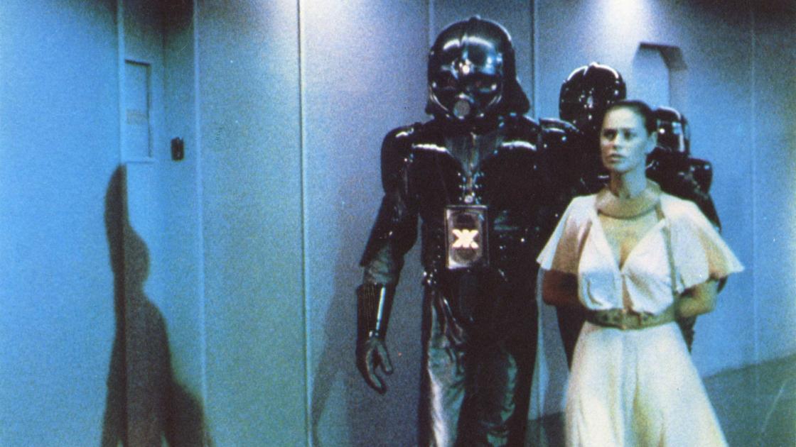 Robotkriget