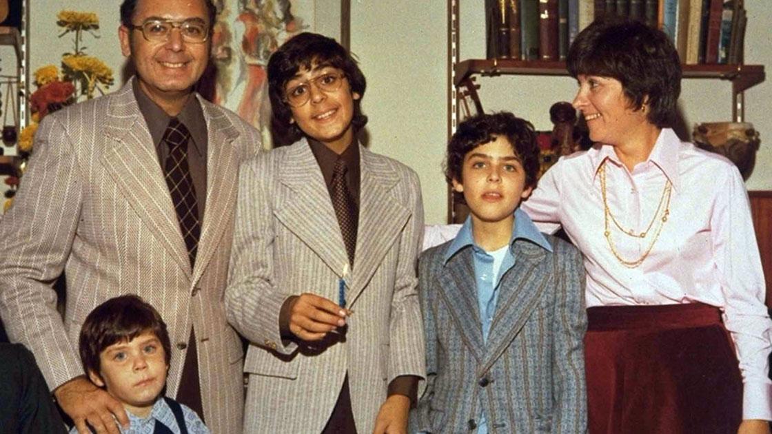 The Friedmans