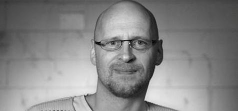 Hjalmar Palmgren. Foto: Sven-Åke Visén