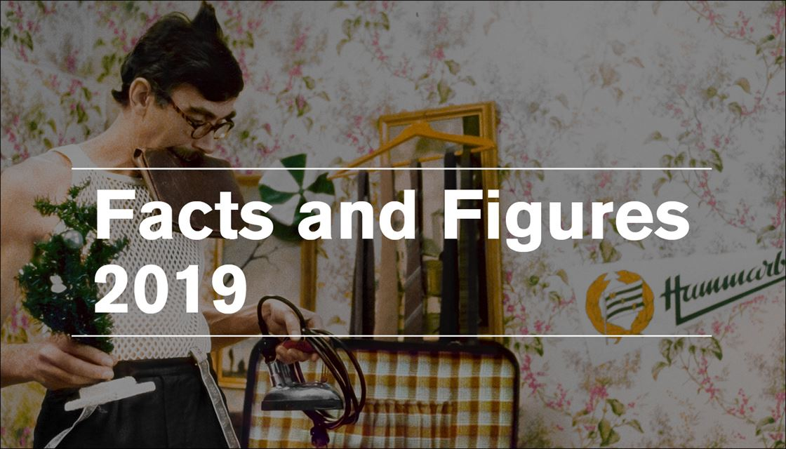 Facts & Figures 2019