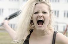 Svenska kortfilmer till sundance