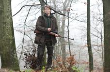 Jagten. Foto: Per Arnesen