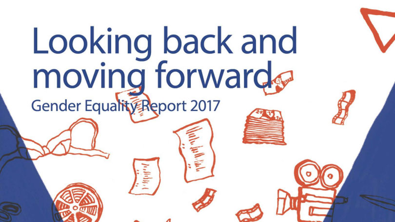 Gender Equality Report 2017