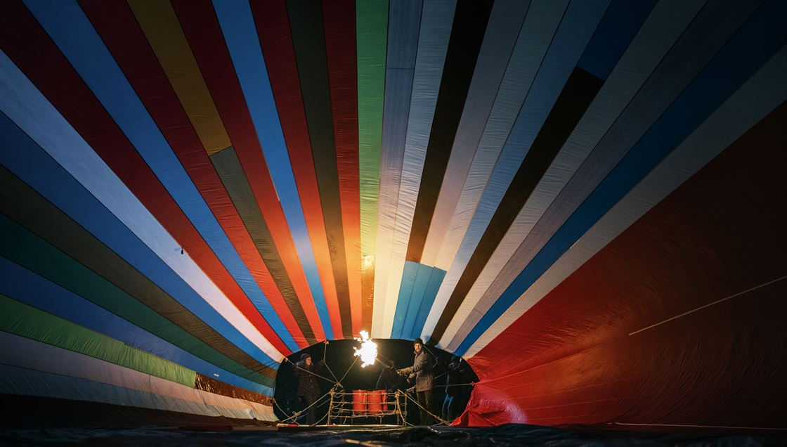 luftballong tysk låt