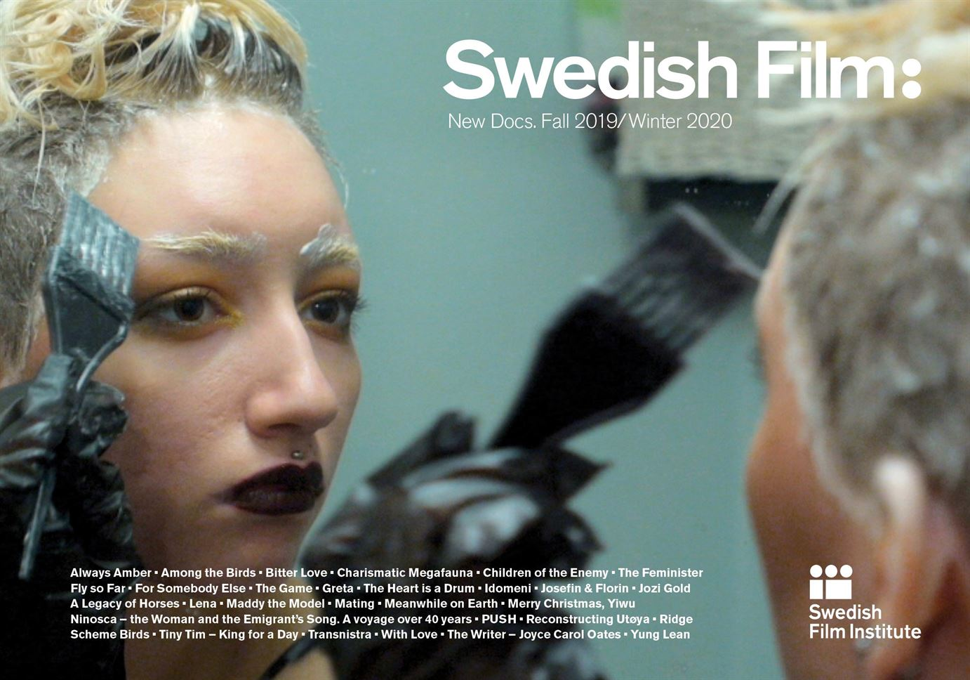 Swedish Film: New Docs