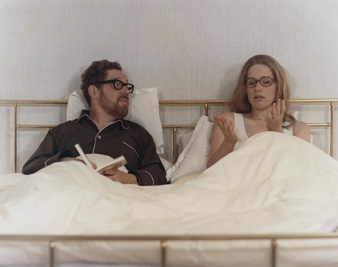 Bildresultat för Scener ur ett äktenskap