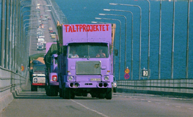 svenska tält stand by miljöbild | Teltverden