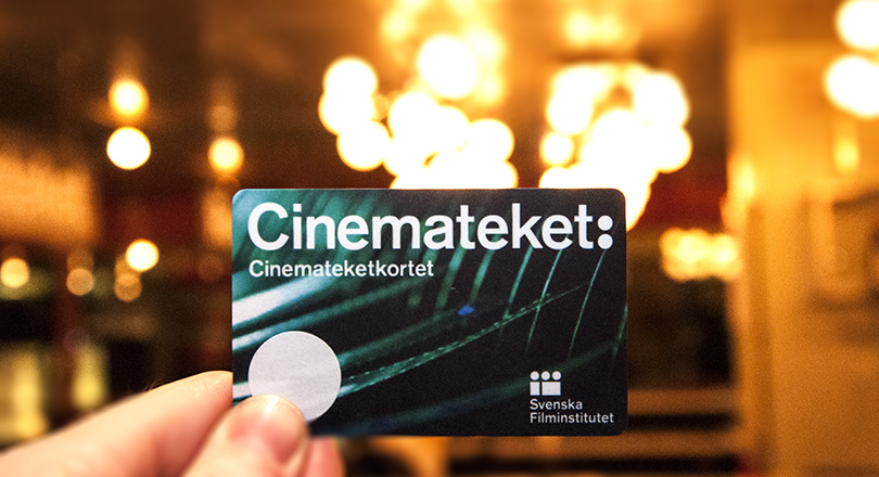 Cinemateketkortet