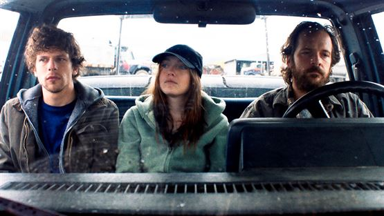 Från Kelly Reichardts film Night Moves