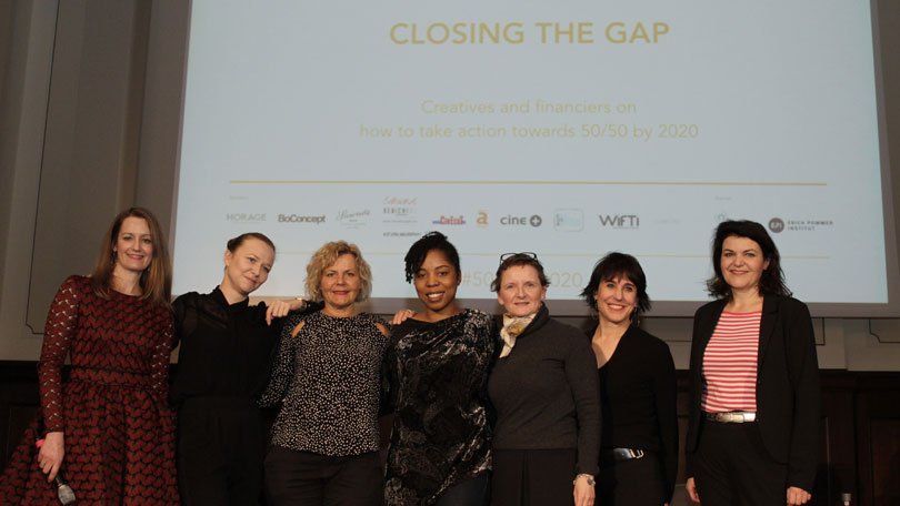Seminarium Closing the Gap Berlin 2018