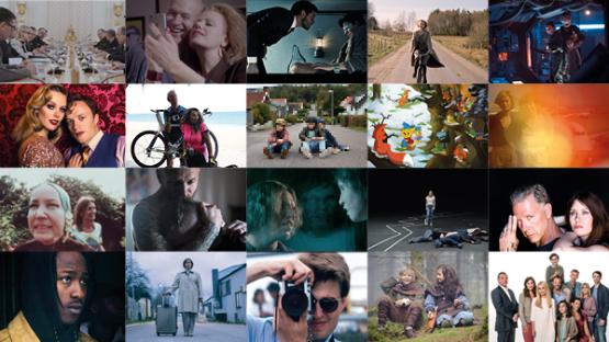 Svenska filmer i host 2