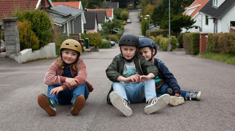 Nordisk filmhistoria forst ut i venedig